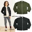 ARCH&LINE(アーチアンドライン)GROSSGRAINMA-1(エムエーワン)-2918【105cm〜155cm】【宅配便】