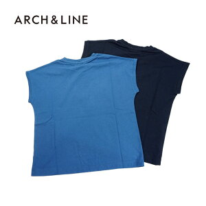 ARCH&LINE(アーチアンドライン)OGDROPPEDSHOULDERSUNNYTEE(半袖Tシャツ)-1347【115cm〜145cm】【メール便OK】