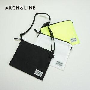 ARCH&LINE(アーチアンドライン)MINISACOCHE(サコッシュ)-1009【宅配便】