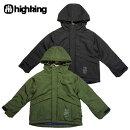 【送料・代引手数料無料】highking(ハイキング)happyジャケット-0230【110cm〜160cm】【宅配便】