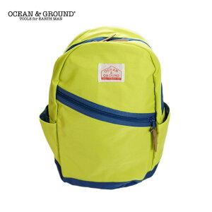 OCEAN&GROUND(オーシャンアンドグラウンド)デイパックキャンプデイ-5102【S|M】【宅配便】