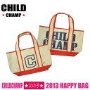 【SALE!!】CHILD CHAMP(チャイルドチャンプ) 2013新春福袋☆女の子用ベストセット♪【メール便不可】【10P03Dec16】