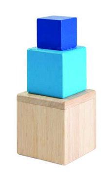 積み木 知育 知育玩具 1歳 2歳 ネスティング積み木プラントイ おもちゃ 想像力 空間認識力 ブロック つみき 積木 木のおもちゃ ベビー 赤ちゃん こども 子供 子ども オモチャ 誕生日 かわいい プレゼント 男の子 男 女の子 女 木つみ木 木製積み木 木製 木製玩具 玩具