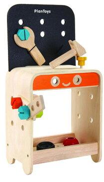木のおもちゃ 知育玩具 3歳 4歳 5歳 ワークベンチプラントイ 大工おもちゃ 大工さん ごっこ 工具 工具おもちゃ ごっこ遊び おもちゃ 幼児 キッズ キッズおもちゃ こども 子供 子ども オモチャ キッズ 女の子 女子 女 幼児 木製玩具 誕生日プレゼント
