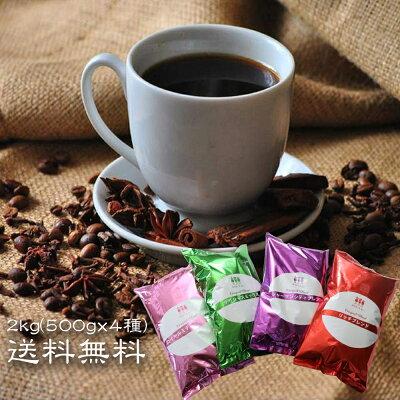 コーヒー 飲む 頻度
