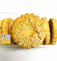 豊麦芝麻酥桃蘇120g中国お菓子中華食品中華物産土産御茶請けやおつまみにポイント消化