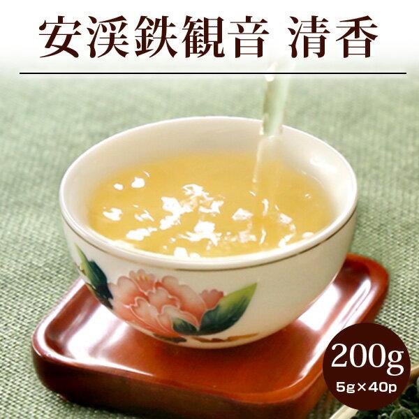 茶葉・ティーバッグ, 中国茶  5g25P