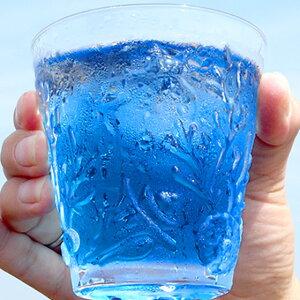 バタフライピー 茶葉30g 粉茶25g ティーバッグ20包 ティー 青いお茶 色が変わる 青い花のお茶 タイ産 ブルーハーブ SNS映え
