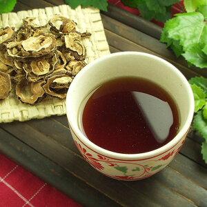 美容健康茶【燃焼ゴーヤ茶】粉砕茶葉100g