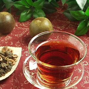 美容健康茶【羅漢果茶】50g
