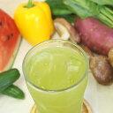 クイックパウダー【やさい生酵素・緑茶】ジップパック50g