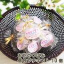 お花のつぼみ(工芸茶)個包ギフト 10個