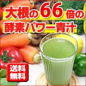 やさい生酵素青汁100g