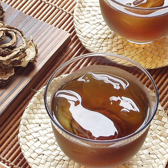 シーアンドエー『ゴーヤ茶』