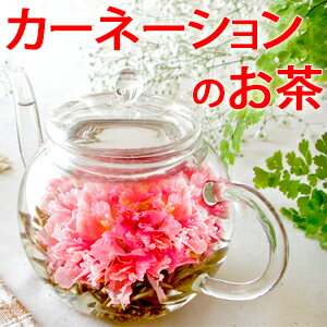 お花のつぼみ&カラーティー・ティーポット あす楽対応 母の日 誕生日 工芸茶 ギフトプレゼント…