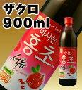 知る人ぞ知る「ホンチョ」。韓国では発売2ヶ月間で10億ウォンを売り上げた商品です。900ml900ml...
