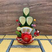 【招喜屋】正月飾り《門松飾り》10P01Nov14