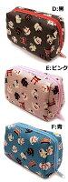 【和柄シリーズ】大容量BOXぽーち:招き神社