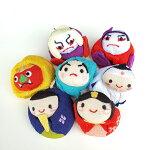キャラクターお手玉≪伝統&昔話≫