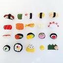 【お細工シリーズ】ちりめん細工寿司:一貫売り