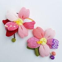 【季節のお花シリーズ】桜(大)