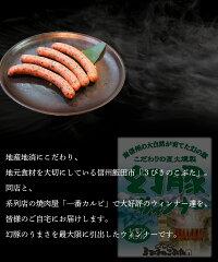 南信州牛特選カルビ焼肉カット400g