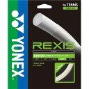 最大500円OFFクーポン付 ヨネックス REXIS レクシス 125/130 TGRX 硬式テニス...