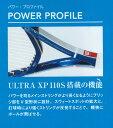 ウイルソン ULTRA 100 UL TEAM PINK ウルトラ 100 UL チーム ピンク WRT736110x テニス ラケット 硬式 日本国内正規品 Wilson 2017SS 3