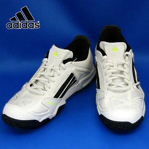 【バドミントンシューズ】アディダス(adidas) Adizero BT Fe(V23244)40%OFF!【特バド靴】