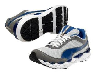 彪馬跑鞋精英它們實際淺灰色 185943-01 65%掉!! 運行慢跑鞋彪馬 2012年重要的是模型 6
