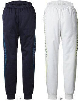 gosen uni soles friess Ariel pants UW1502 30% off!! Badminton tennis training warm-up pants mens unisex unisex GOSEN 2015 fall winter model.
