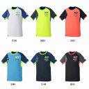 アシックス A77 クールTシャツ XA114N スポーツ トレーニング 半袖 ユニセックス 男女兼用 ASICS 2016SS ゆうパケット対応 ラッキーシール対応
