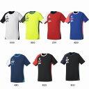アシックス A77 Tシャツ XA6192 スポーツ トレーニング 半袖 ユニセックス 男女兼用 ASICS 2016SS ゆうパケット対応 ラッキーシール対応