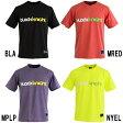 【在庫品】 ブラックナイト TシャツT-12116ゆうパケット(メール便)対応 バドミントン ウエア Tシャツ 半袖 シャツ ユニセックス BlackKnight
