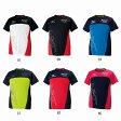 【在庫品】 ミズノ Tシャツ 32JA6022 バドミントン テニス シャツ 半袖 メンズ ユニセックス 男女兼用 MIZUNO2016年春夏モデル