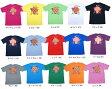 【在庫品】 チトセスポーツオリジナルTシャツミズノ限定バドミントンTシャツ つよかわシリーズ第1弾「トイプードル」87WT830-1ユニセックス Tシャツ 半袖 メンズ 男女兼用 チトセスポーツ2016年モデル