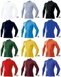 【取寄品】 ミズノバイオギアシャツ(ハイネック長袖)A60BS350 バドミントン テニス スポーツウエア インナーメンズ 男性用 MIZUNO