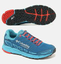 SGLG コロンビアモントレイル バハダIII BM4570-498 メンズ 2019AW トレイルランニング シューズ 靴