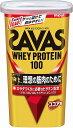 【取寄品】 ザバス ホエイプロテイン 100 ココア味 294g(約14食分) CZ7451 【返品・交換不可】プロテイン