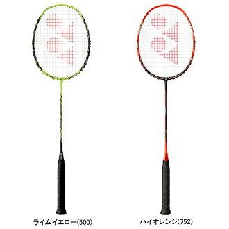 Yonex Badminton Racket NANORAY Z-SPEED NR-ZSP 25%OFF