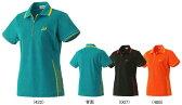 【在庫品】 ヨネックスレディースシャツ(スリムロングタイプ)20259 ゆうパケット対応バドミントン テニスウエア シャツ 半袖ウィメンズ レディース 女性用2015年春夏モデル