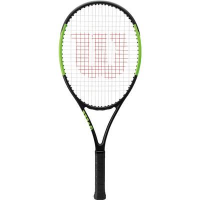 【在庫品】 ウイルソン ブレード 25 BLADE 25 wrt533600 テニス 張り上げ ジュニア ラケット 硬式 Wilson 2017年春夏モデル