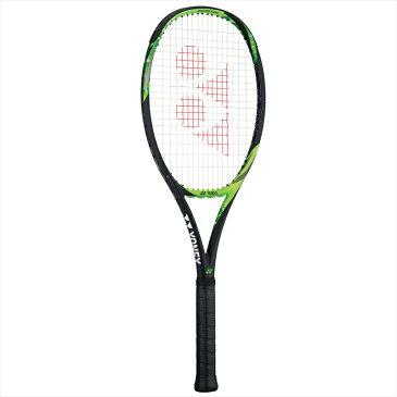 【在庫品】 ヨネックスEゾーン98 EZONE 98 17EZ98テニス ラケット 硬式 大坂なおみ使用モデルYONEX 2017AW 送料無料当店指定ガットでのガット張り無料