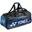 【在庫品】 ヨネックスツアーバッグBAG1600 バドミントン テニス バッグ ボストン 収納YONEX 2016年春夏モデル 送料無料