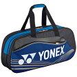 【在庫品】 ヨネックストーナメントバッグ<テニス2本用>BAG1601W バドミントン テニス バッグ ボストン 収納YONEX 2016年春夏モデル