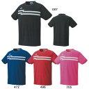 ヨネックス ゲームシャツ(フィットスタイル) 10353 メンズ 2020SS バドミントン テニス ゆうパケット(メール便)対応 2