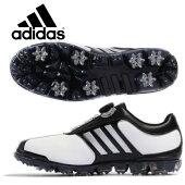 アディダスゴルフpuremetalBoaPLUS[ピュアメタルボアプラス]Q44896ソフトスパイクゴルフシューズ【adidas】【あす楽】