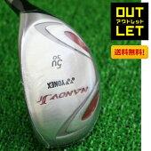 ジュニア用ゴルフクラブユーティリティ5U身長120センチ未満対象ヨネックス(YONEX)2005年モデルアウトレットセール送料無料