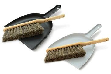 iris hantverkイリスハントバーク ハンドタイプのお掃除ブラシとちりとりセット【北欧雑貨 ナチュラル雑貨 室内用掃除 ちりとりブラシ】