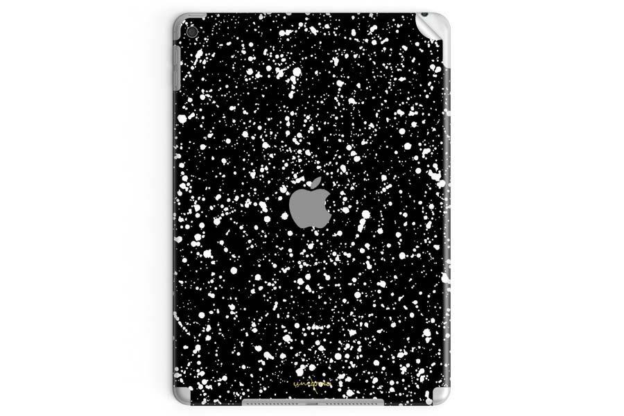 タブレットPCアクセサリー, タブレット用スキンシール UNIQFIND 40OFFiPad Air 2 Pro Mini Speckle ipad Air mini Pro Apple macbook